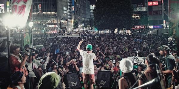 20130721選挙フェス渋谷s