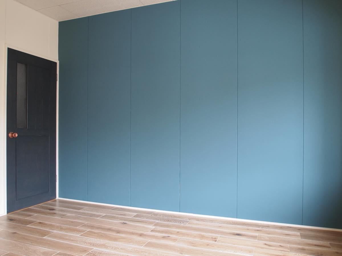 黒板塗料 アイアン塗料 壁塗り 木塗り Diyにおすすめペンキ12選 連載 ここち住まい アースガーデン