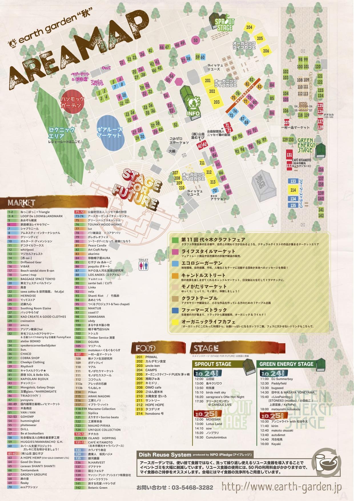 eg2015秋_MAP