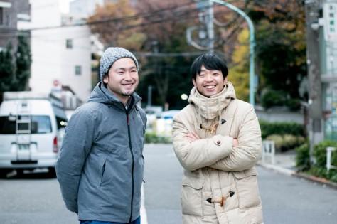 左:AUTO / 右:田中光
