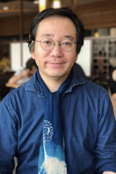 TAKEFUの代表の相田雅彦さん