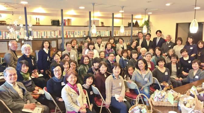 s_札幌YWCA・壘開所礼拝